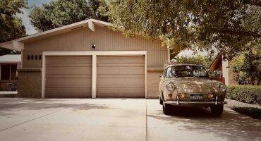 Ideas para dar una segunda vida al garaje.