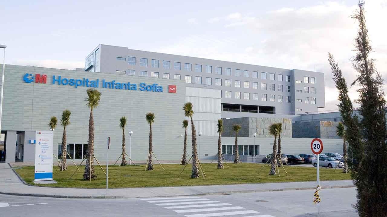 Este hospital fue reconocido como el edificio público más sostenible de España en los BREEAM Awards 2020.