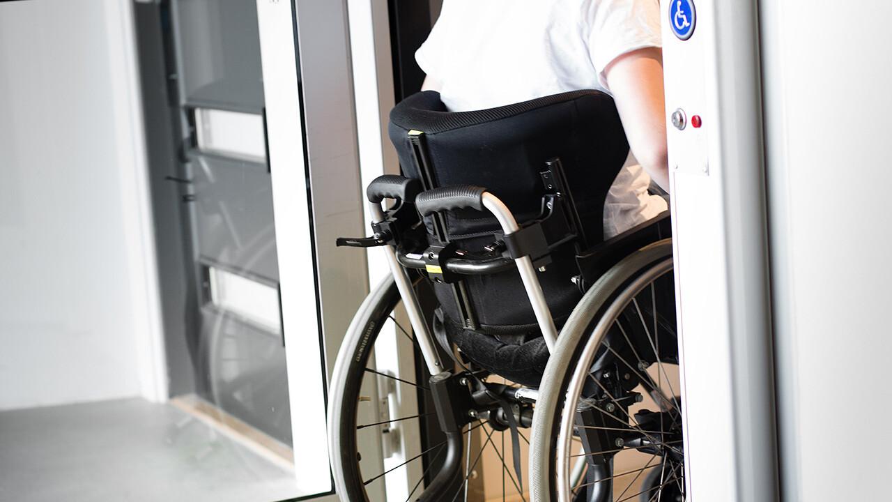 instalar ascensor en vivienda accesibilidad