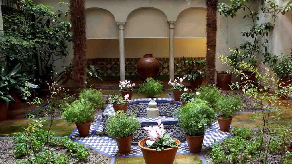 La del pintor Sorolla es hoy una casa convertida en museo.