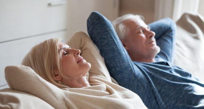 vivienda senior personas mayores