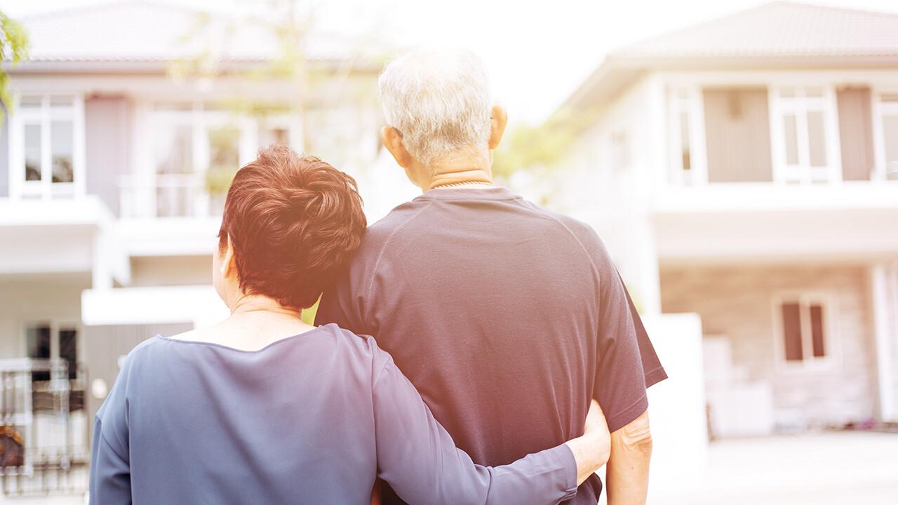 vivienda senior que buscan los mayores