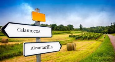 Imagen de Los 10 pueblos con nombres más curiosos y sorprendentes de España