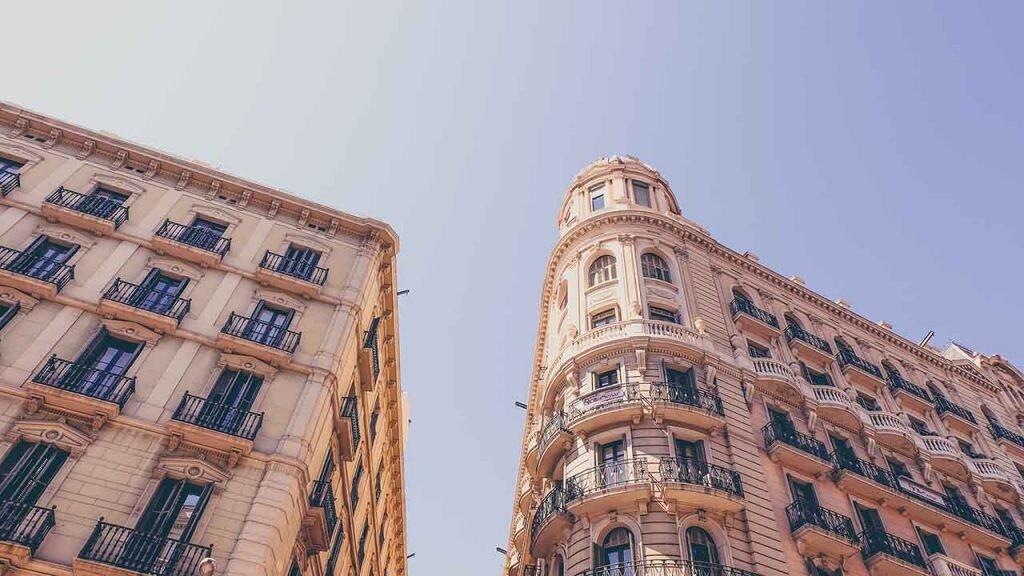 Las ciudades españolas con más demanda de alojamientos temporales para empresas son Madrid, Barcelona y Valencia.