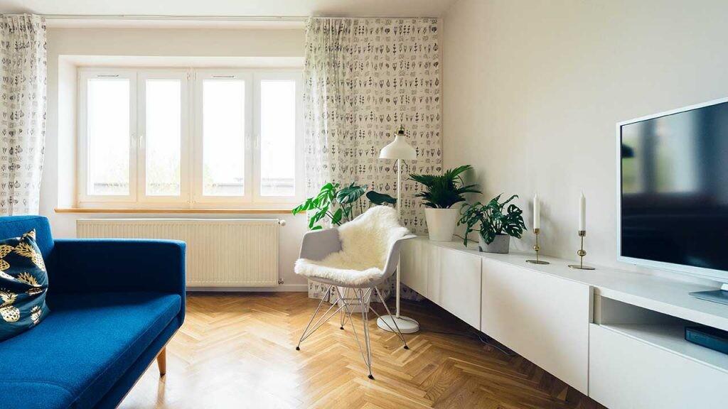 los alojamientos temporales para empresas son una buena solución para trabajadores que se desplazan.