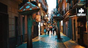 Agenda urbana española