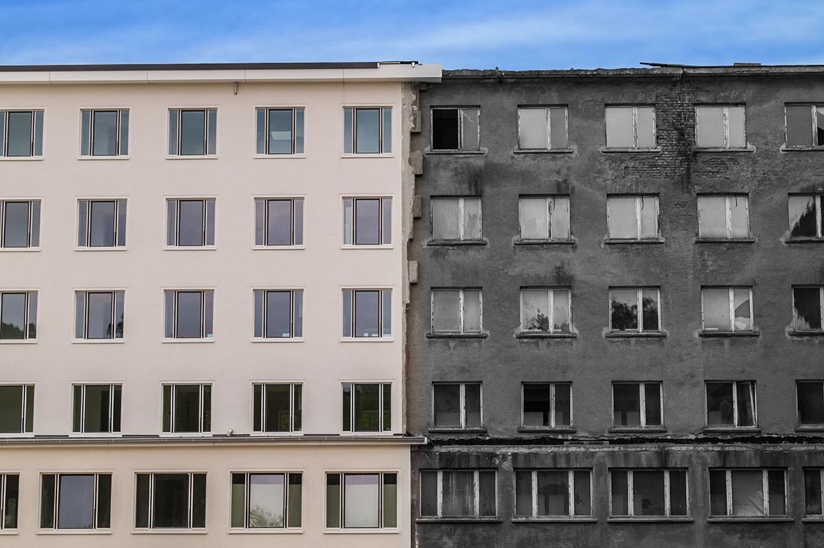rehabilitacion energetica de edificios negocio