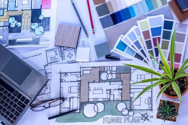 Diseñar el plano de tu casa