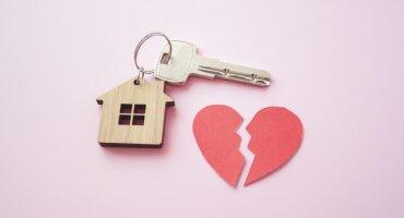 casa divorcio