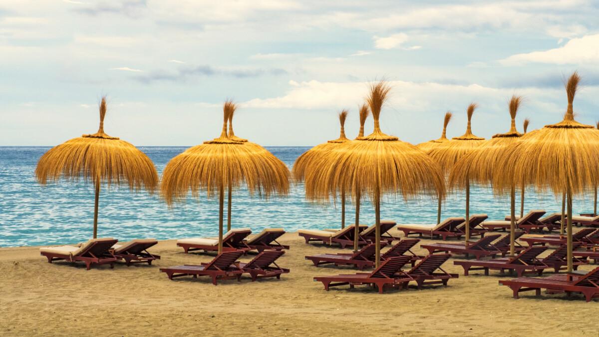 invertir playa con servicios
