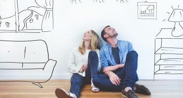 Conseguir una hipoteca sin entrada