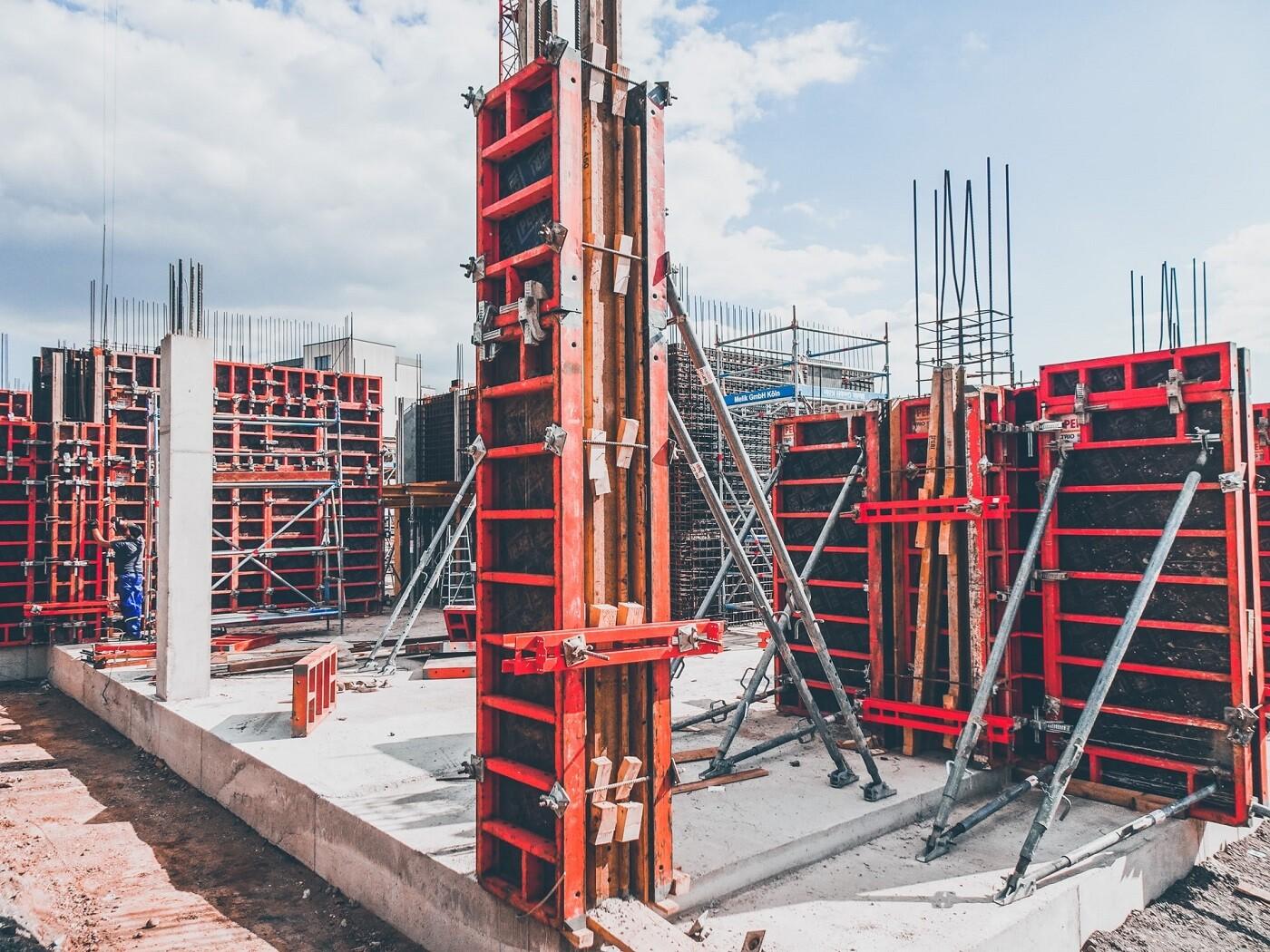 Coste de construir frente a rehabilitar