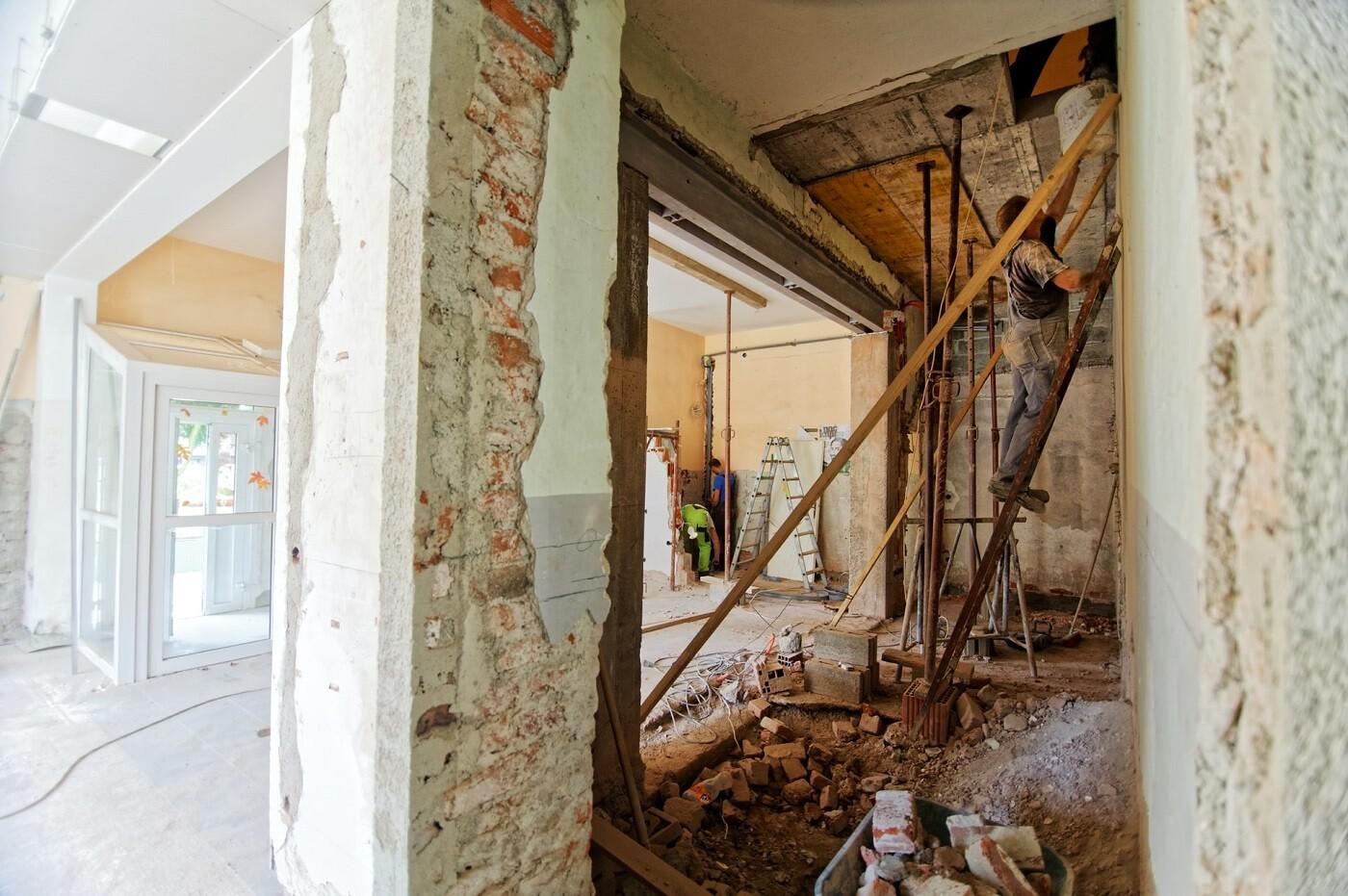 Ventajas e inconvenientes de rehabilitar y construir de nuevo