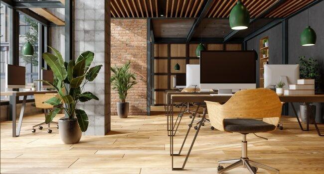 Oficina y hogar se fusiona con el nuevo modelo de trabajo