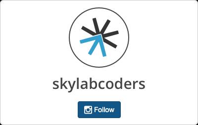 Skylab en Instagram