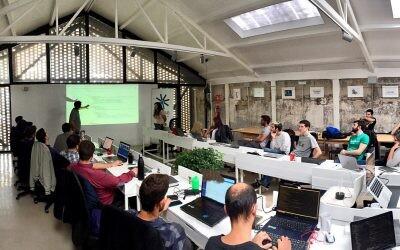 Filosofía militar para programadores: ventajas de aprender código en un 'bootcamp' intensivo y experiencial