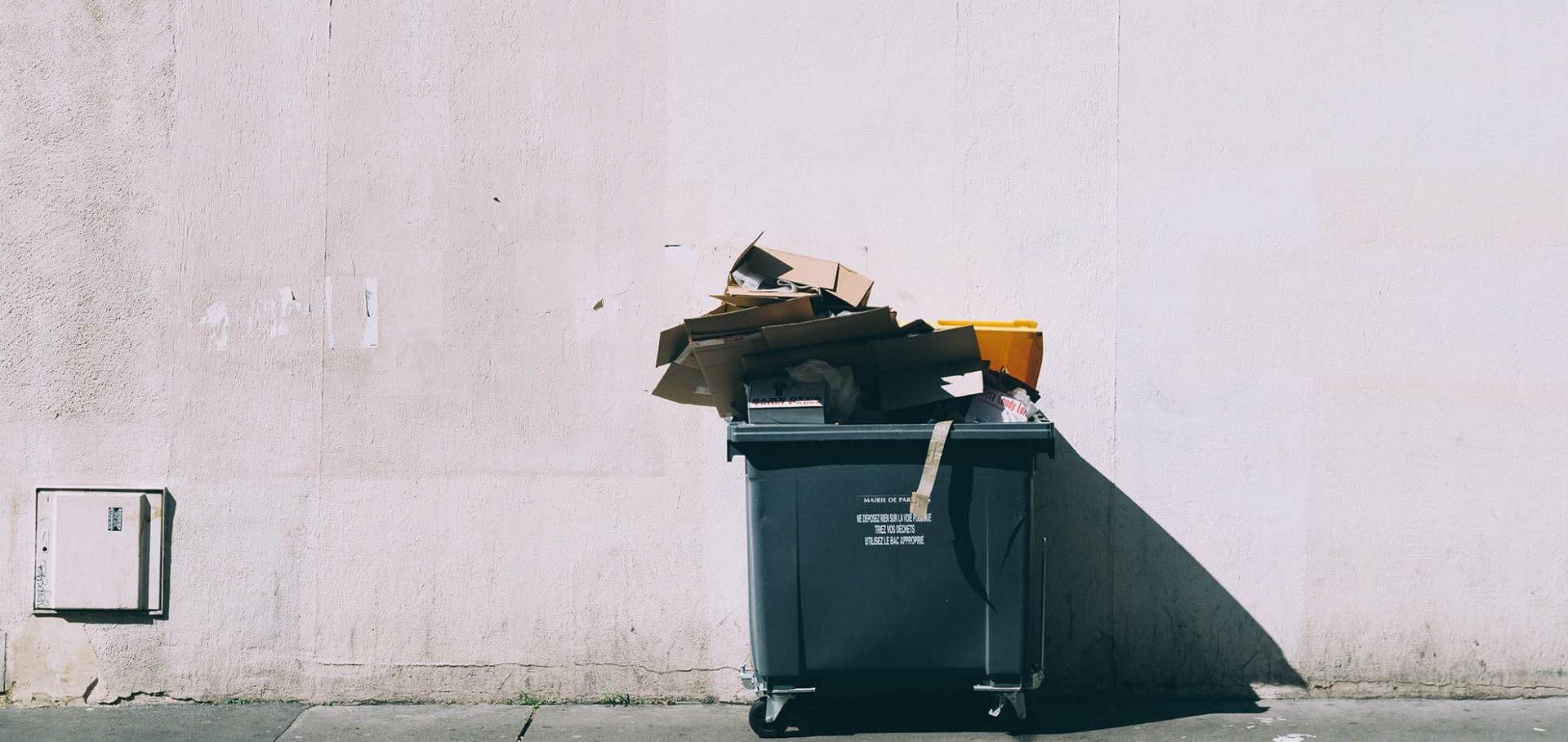 Los sistemas inteligentes de recogida de residuos urbanos se presentan como una solución para mejorar la gestión de las ciudades.