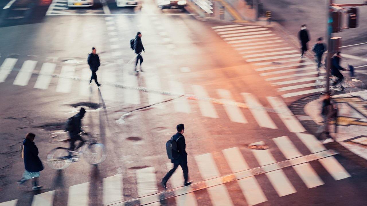 Una mala planificación puede derivar en la creación de ciudades poco inclusivas.