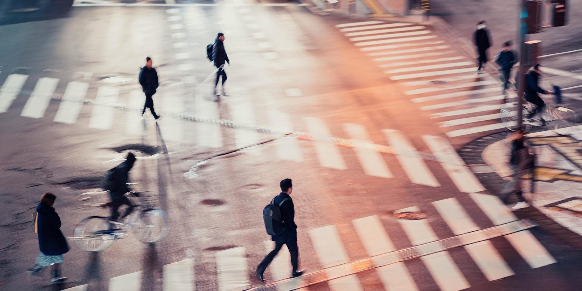 Una mala planificación puede derivar en la creación de ciudades inteligentes poco inclusivas.
