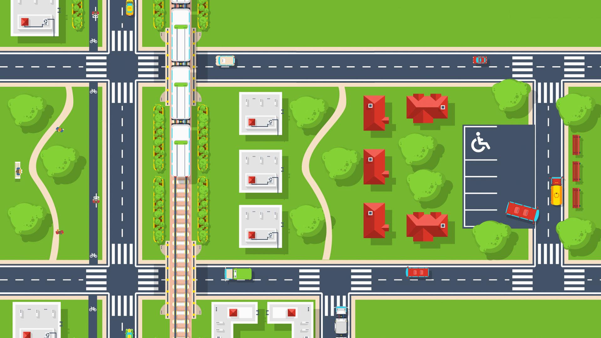 movilidad inteligente infografía