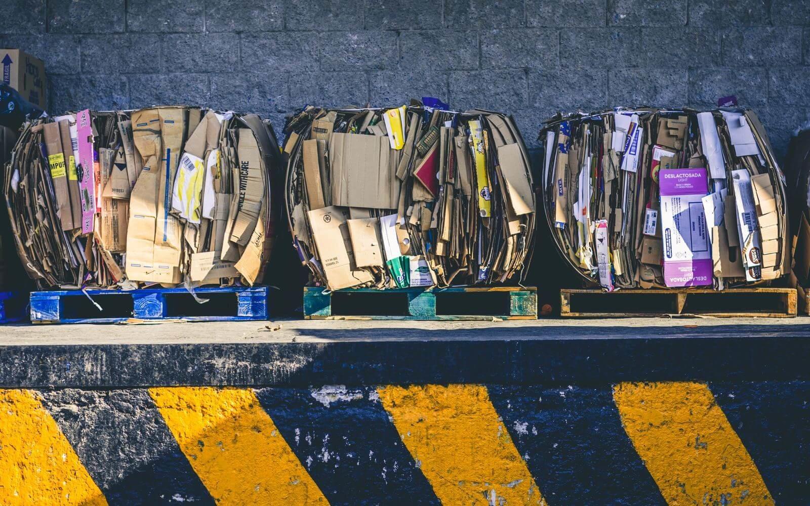 La separación de residuos es el primer paso para garantizar un correcto sistema de reciclaje en las ciudades.