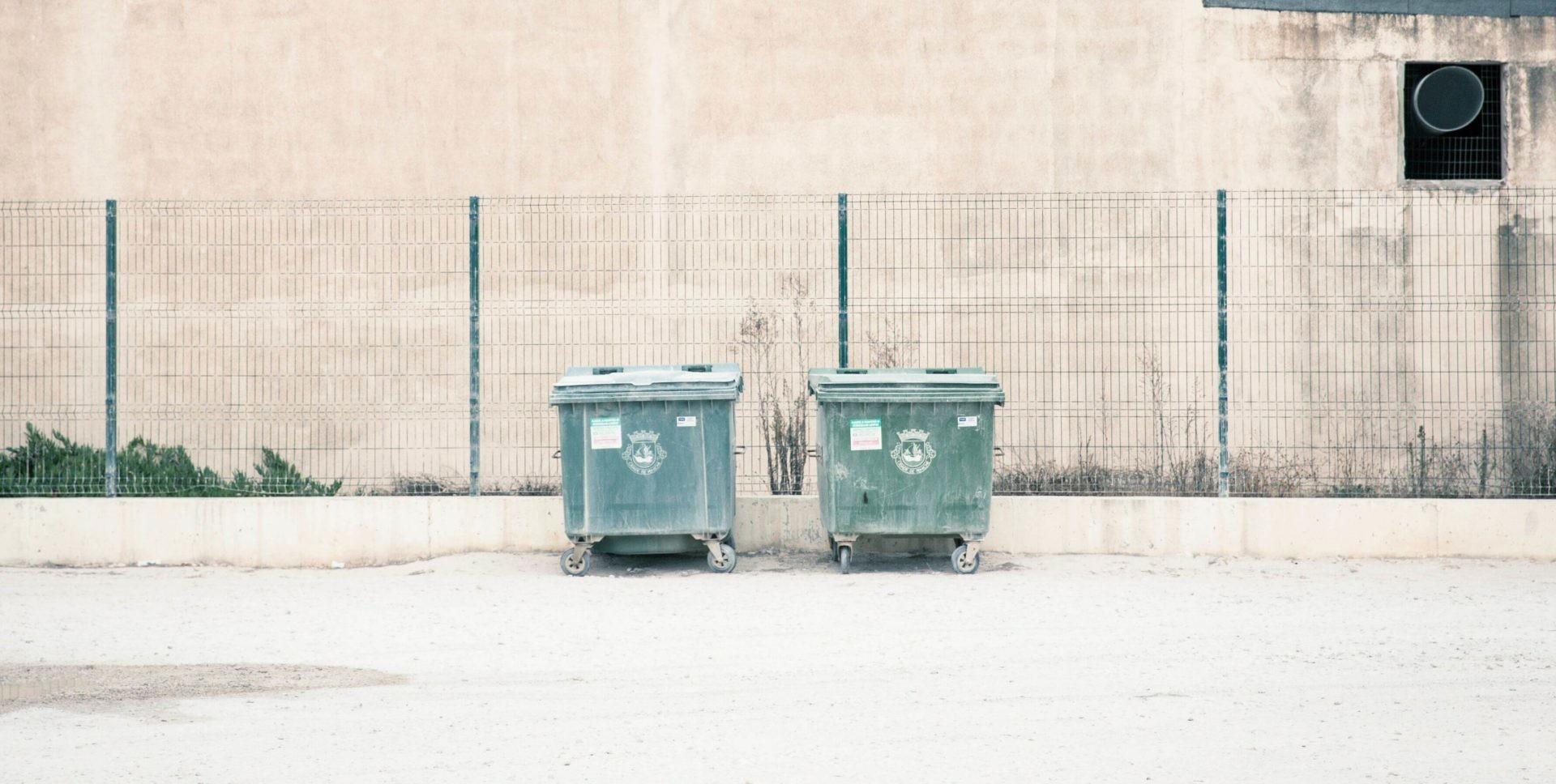 Contar con un buen sistema de reciclaje en las ciudades es fundamental para afrontar los retos de los próximos años.