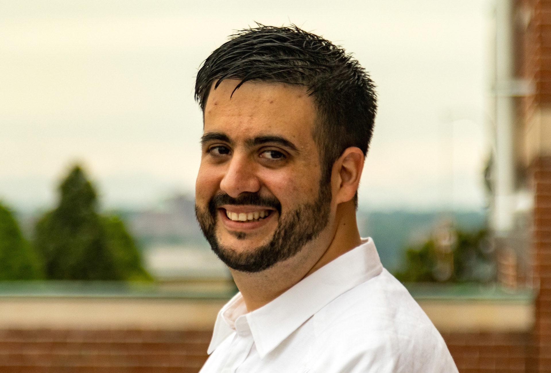 Entrevista a Usama Bilal, epidemiólogo urbano.
