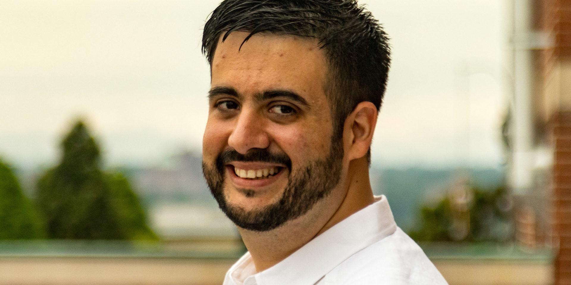 Usama Bilal
