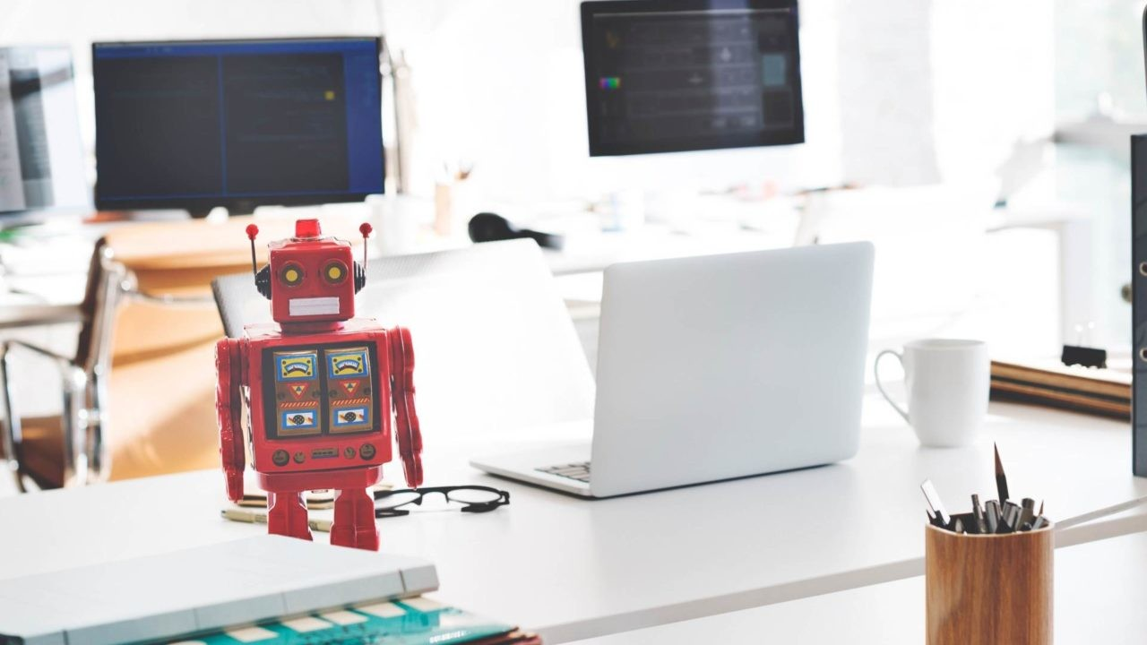 robots and automation challenge for workers