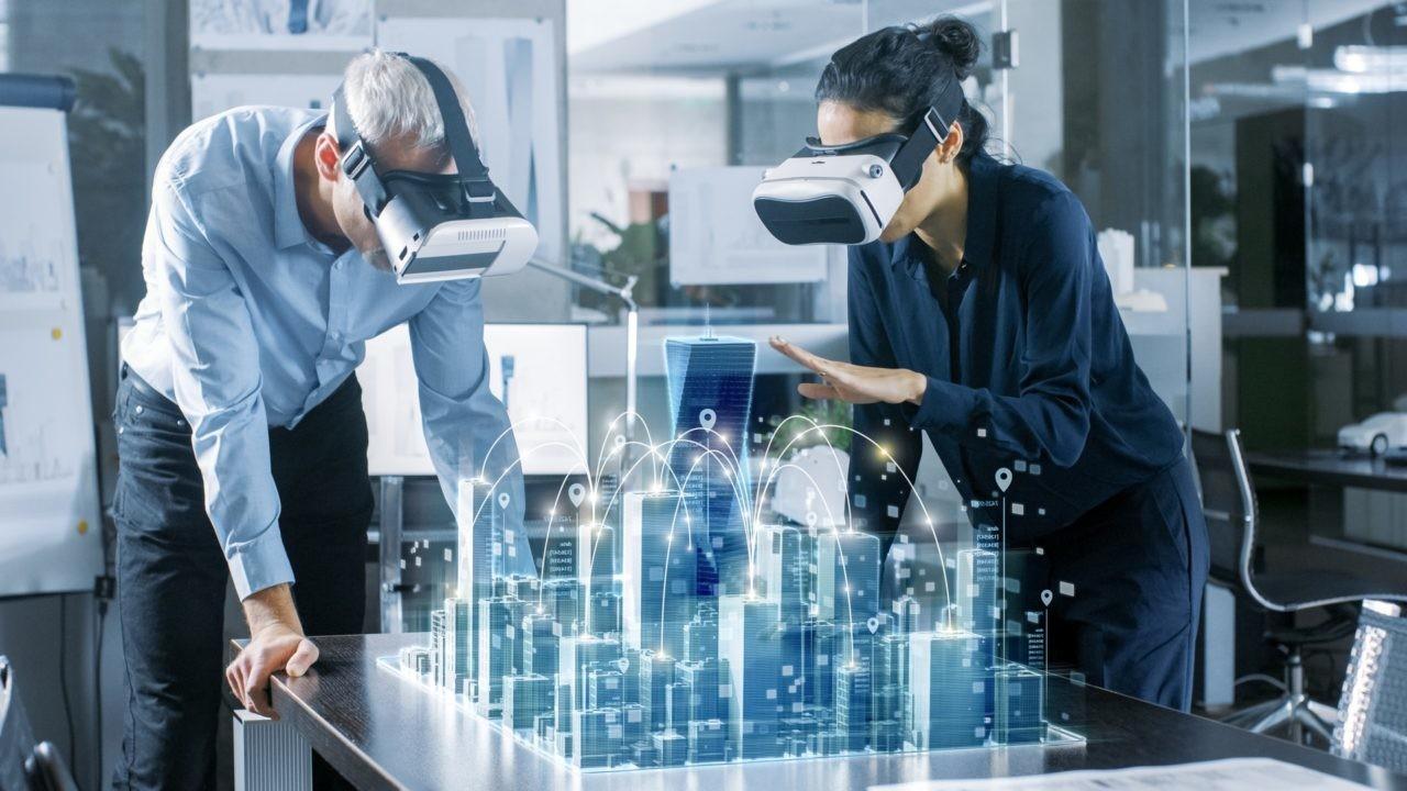 Urbanismo 3D
