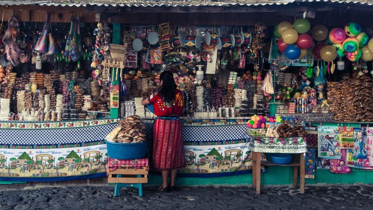 guatemalan shop