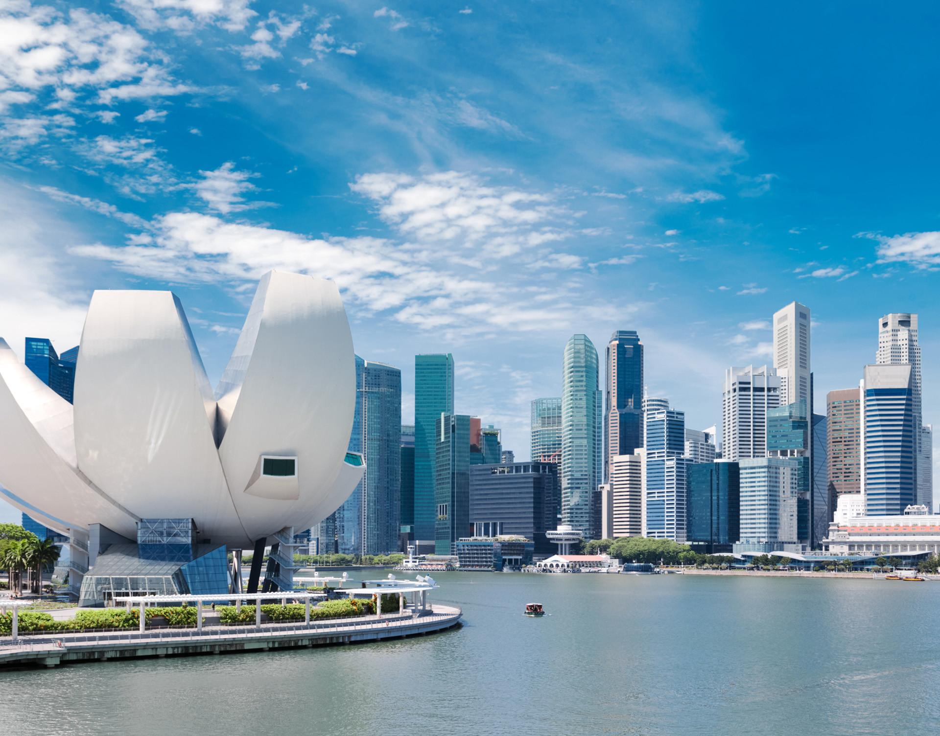 singapur ciudad-estado prosperidad