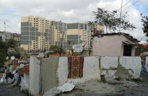 Regeneración barrio Estambul