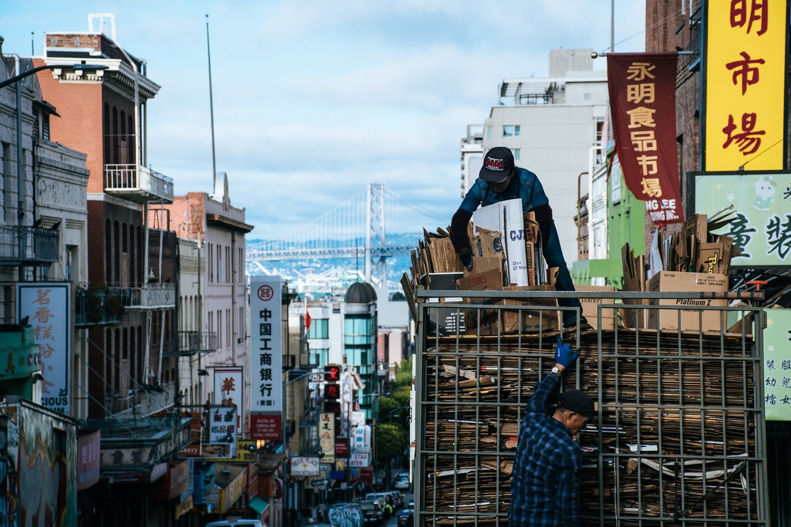 san francisco and poverty