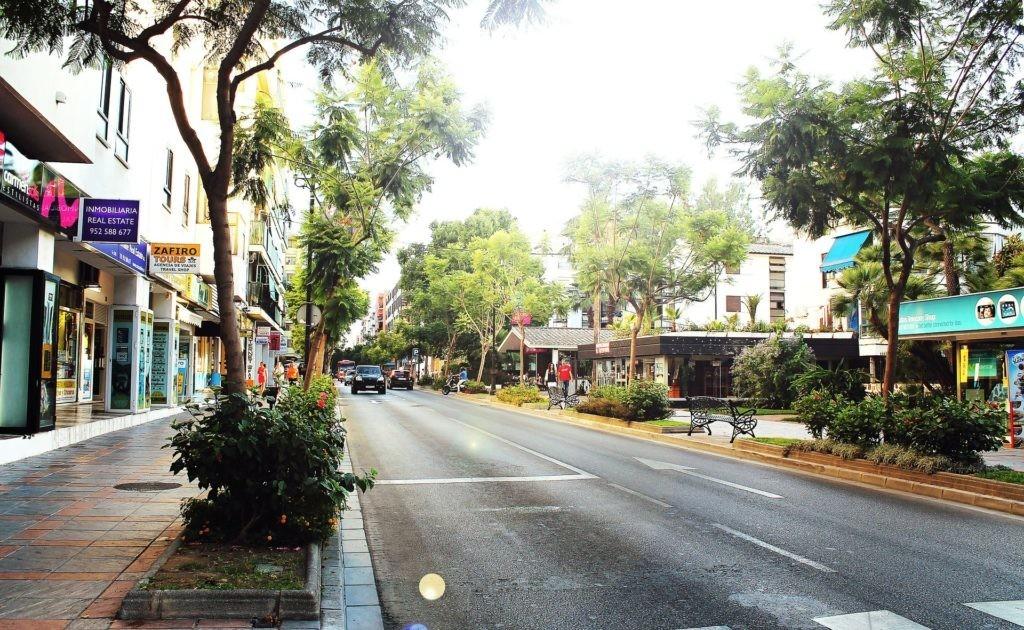singapore green city