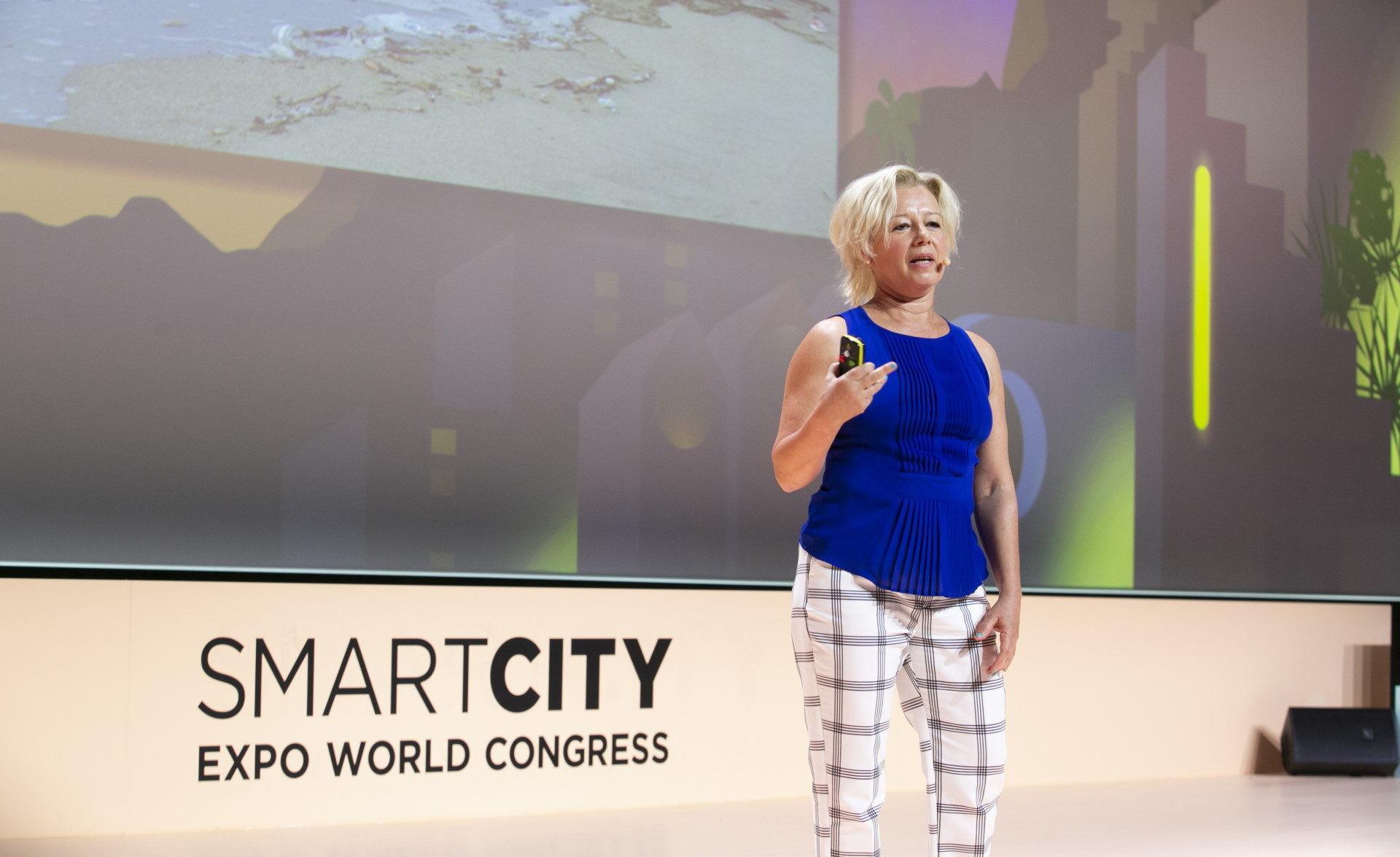 Laura Tenenbaum climate change