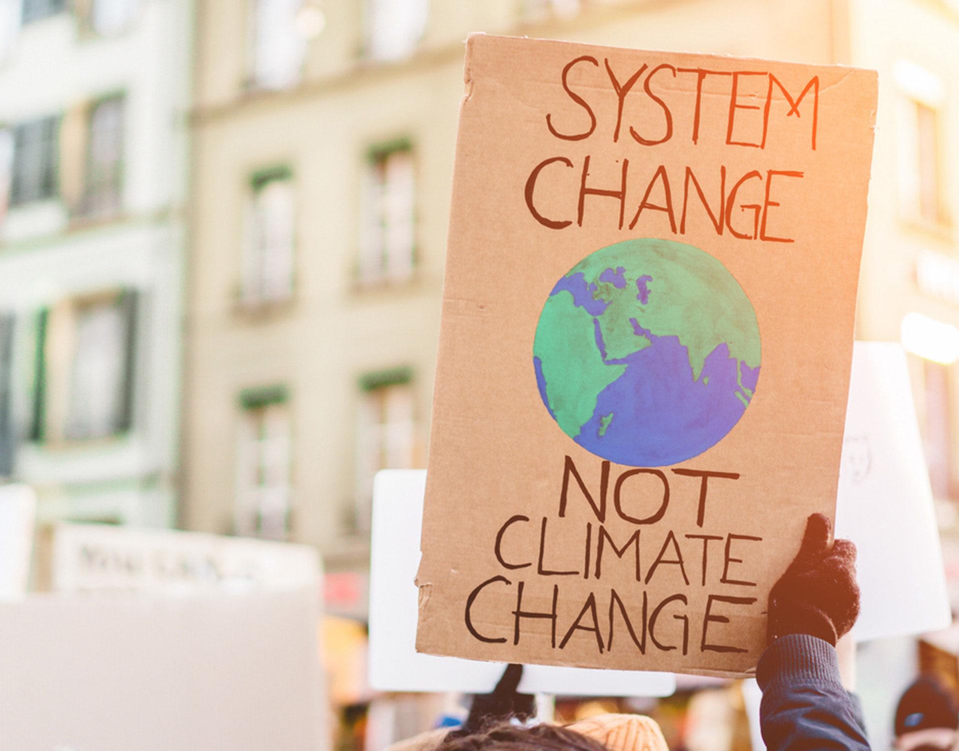 climathon cambio climatico emergencia lucha