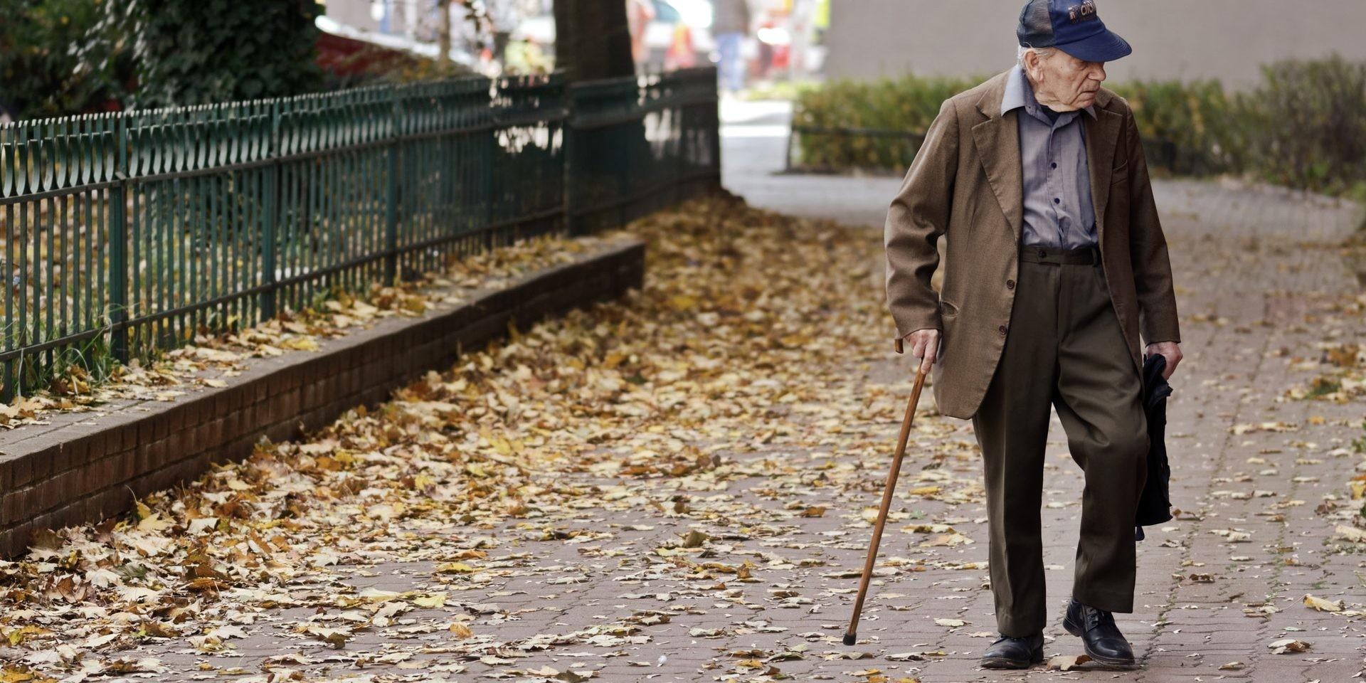 envejecimiento de la poblacion