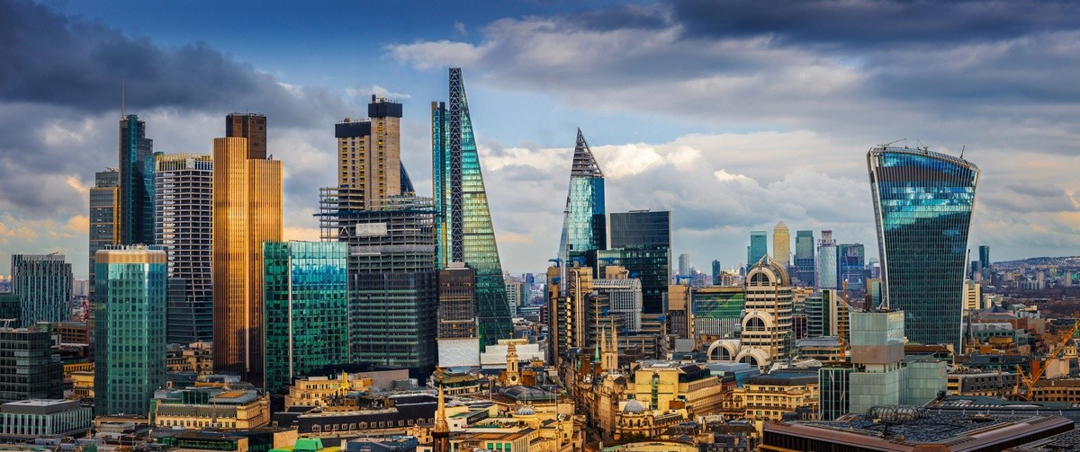 london and big data