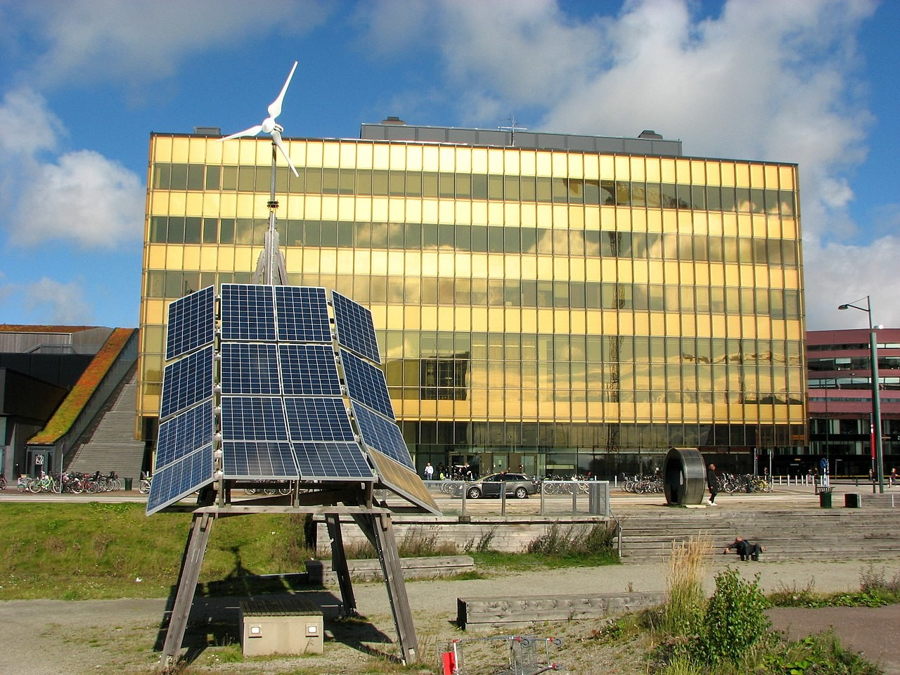malmo solar energy