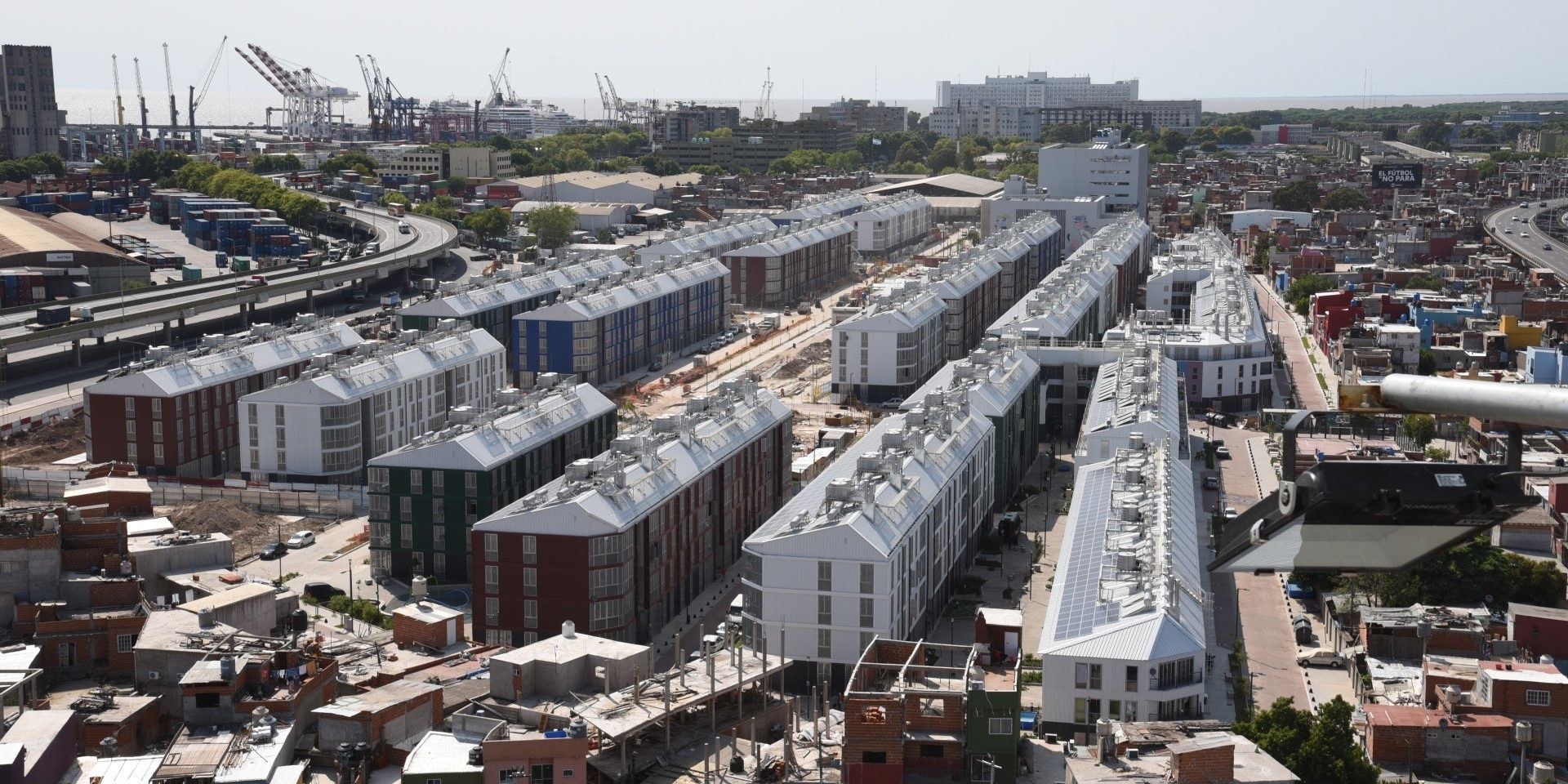 barrio 31 buenos aires argentina