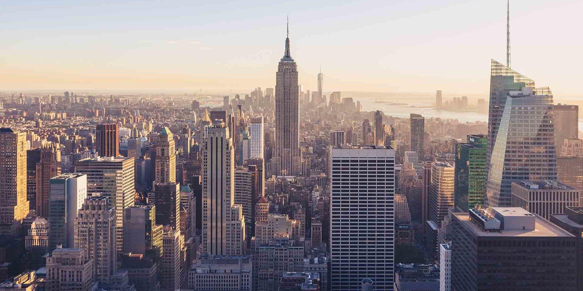 La construcción de edificios sostenibles es uno de los retos de los próximos 30 años.