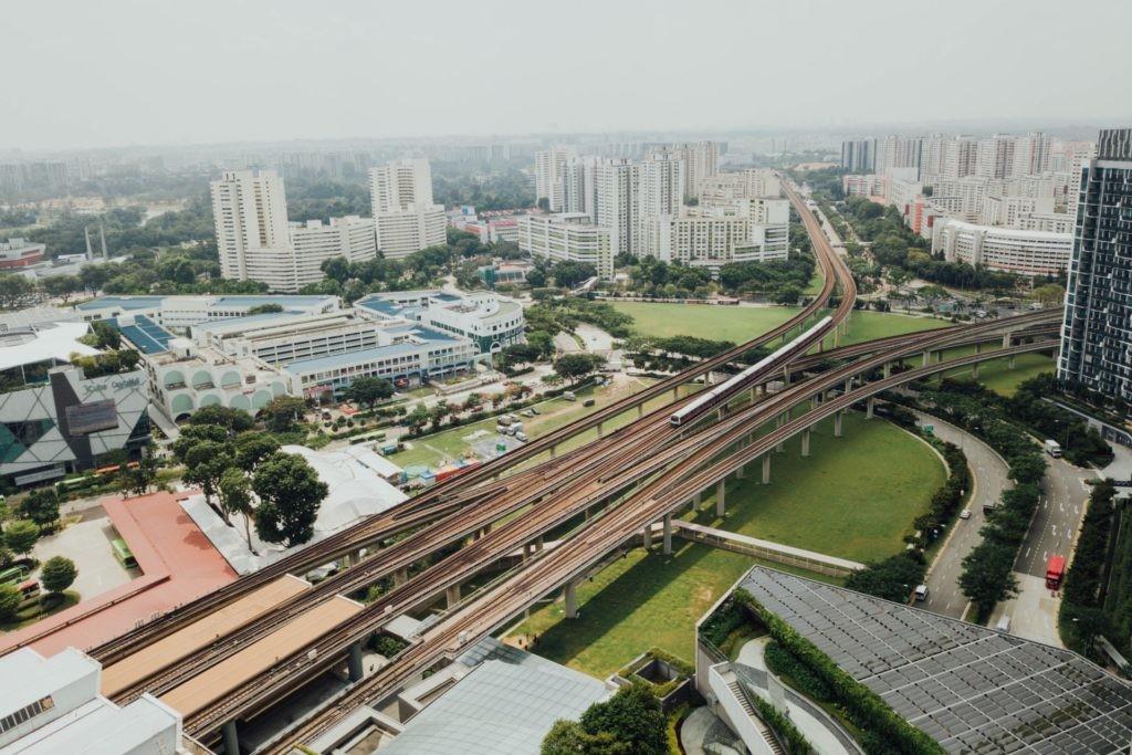 smart infrastructures