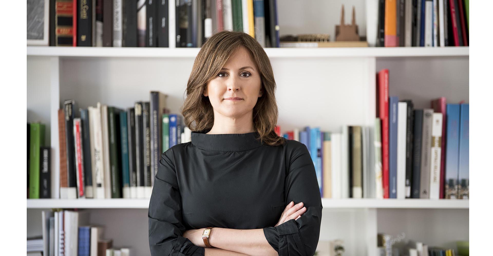 Francesca Cesa Bianchi.