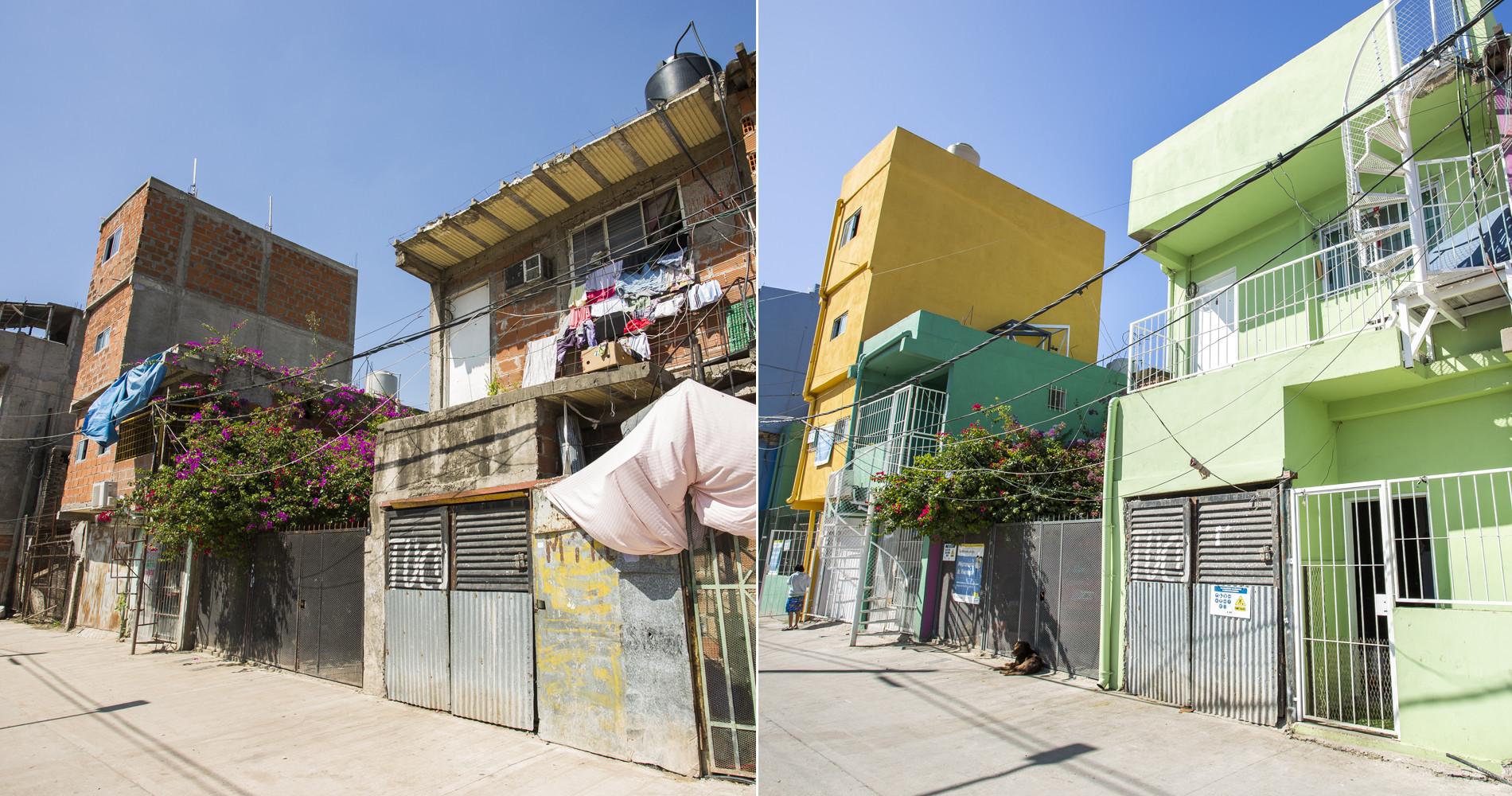 Barrio 31 Buenos Aires