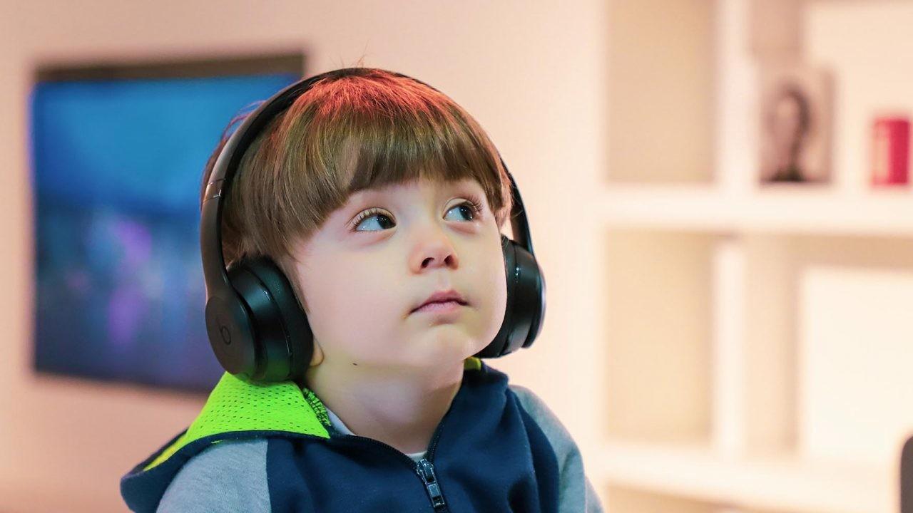 La tecnología cambia la forma como piensan niños.