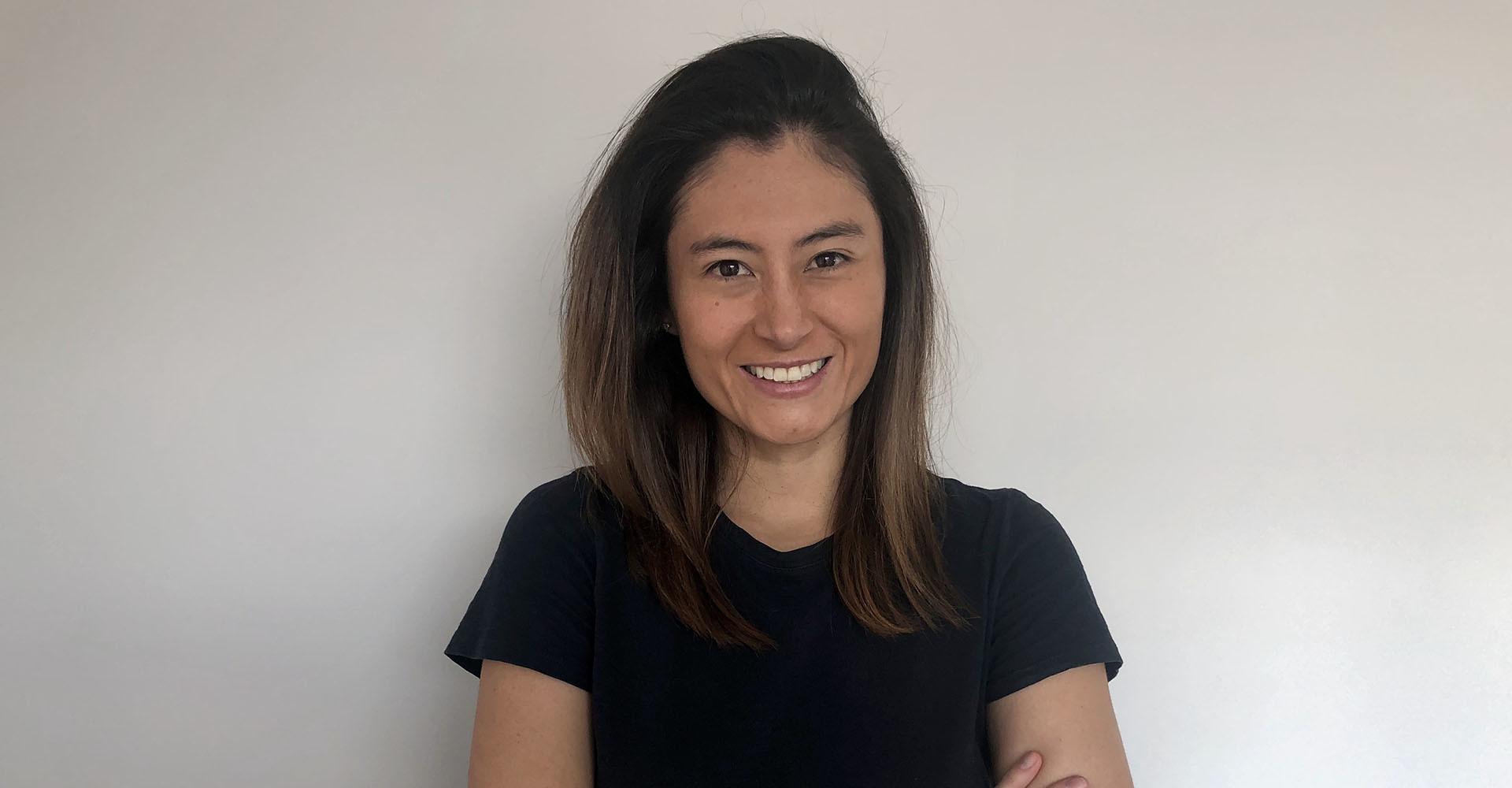 María Alejandra Téllez, directora ejecutiva y cofundadora de ClimaLab.