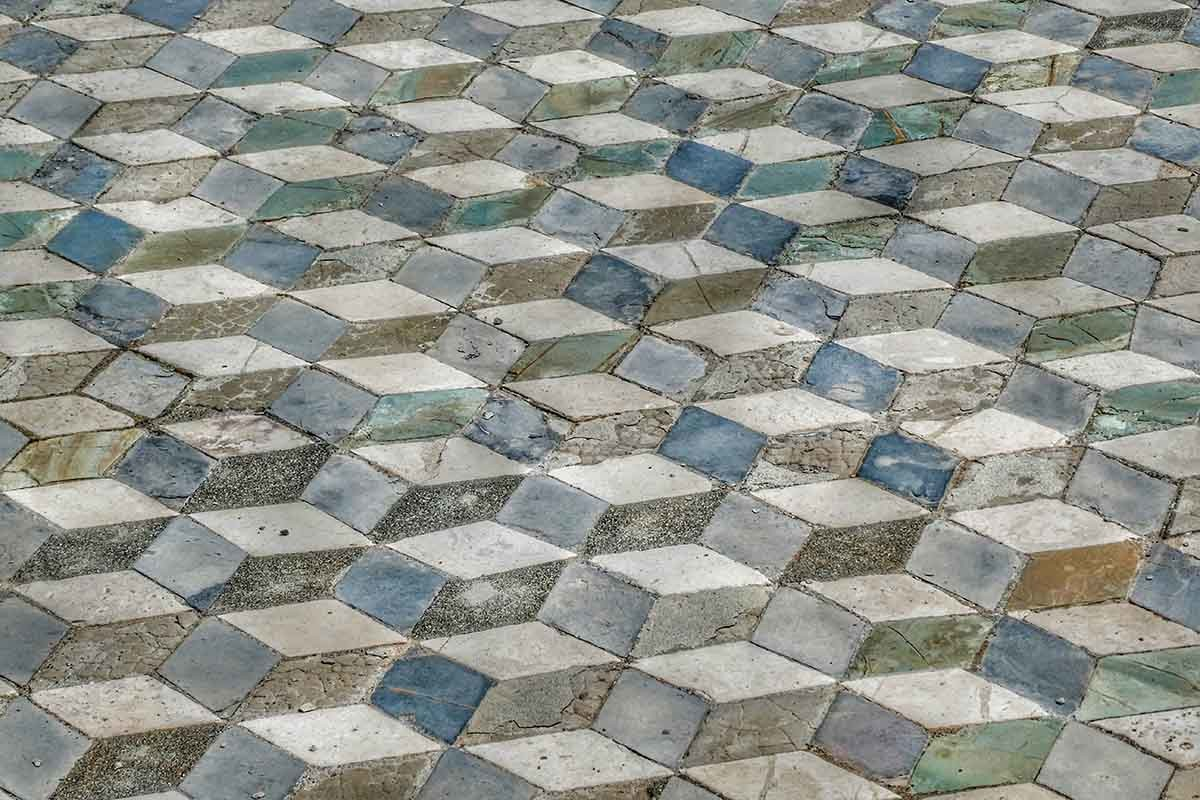 pompeii flooring