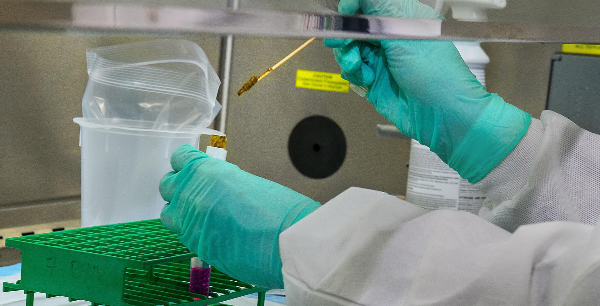 analisis subsuelo alcantarillas aguas residuales covid-19