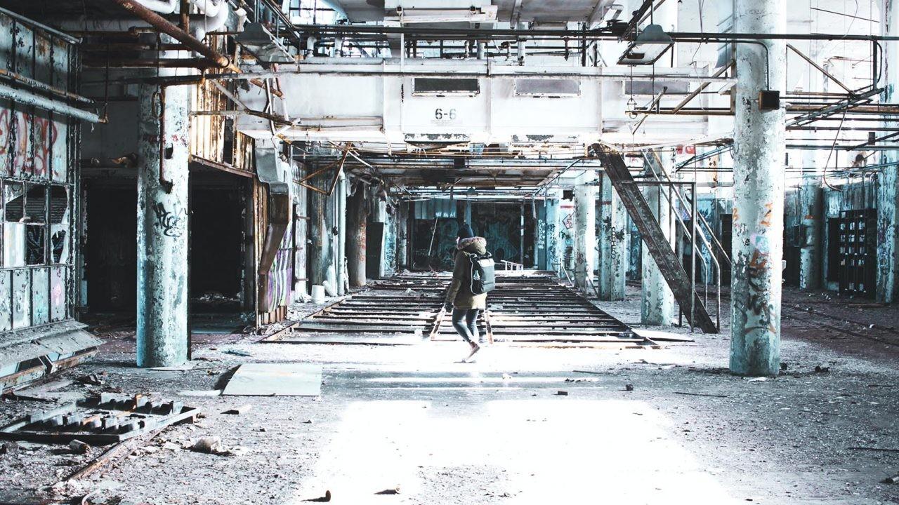 como mueren las ciudades